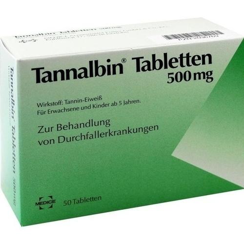 Танальбин